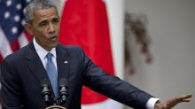 Budget showdown looms; Pres. Obama draws 'two clear, red lines'