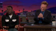 Kevin Hart details drunken Super Bowl shenanigans