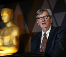 Academy 'launches sexual harassment investigation into its president John Bailey' days after the Oscars