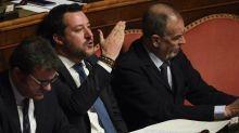 Italie: Matteo Salvini, privé d'immunité, se dirige vers un nouveau procès pour blocage de migrants en mer