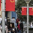 China unveils 5-year growth plan