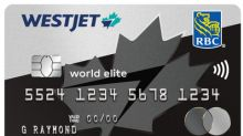They've arrived - WestJet's 2018 Rewards tier enhancements are here