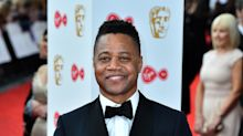Cuba Gooding Jr charged over New York club assault allegation