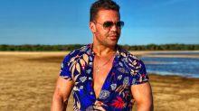 Eduardo Costa vai ganhar homenagem em programa de Rodrigo Faro, na Record