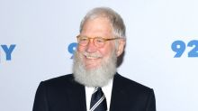 David Letterman criticizes Mike Pence for 'taunting' coronavirus patients by not wearing a mask
