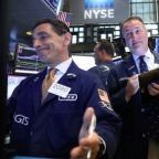 Tech leads U.S. stocks higher; oil gains