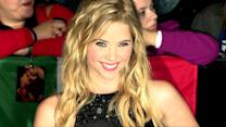 Ashley Benson Shows Off Her Hot Bikini Body