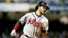 24. Atlanta Braves (18–23, minus-23, LT: 27)
