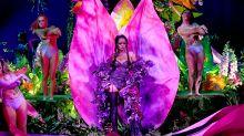 Rihanna se disculpa por ofender al Islam con su desfile