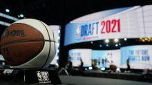 Chicago Bulls take Illinois' Ayo Dosunmu at No. 38 in draft
