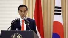 Indonesia gains majority ownership of giant Freeport mine