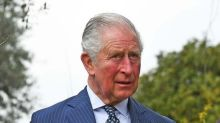 Prince Charles says he wants to make official visit to Iran as he dodges questions about Harry and Meghan