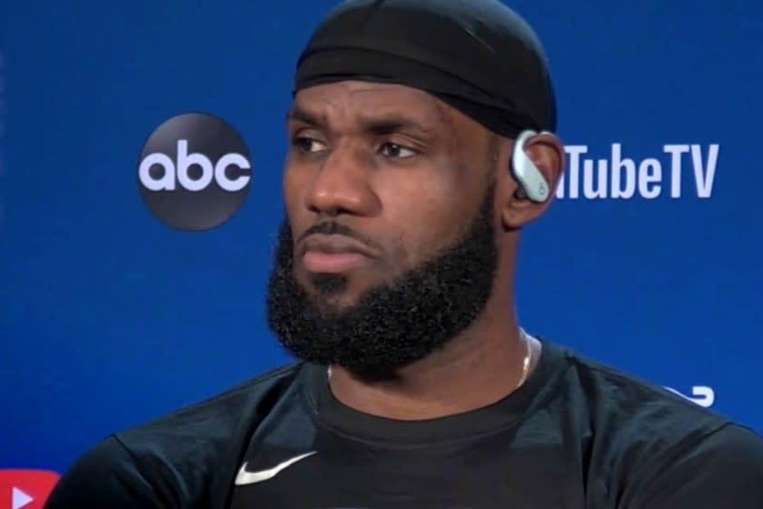 LeBron James says Erik Spoelstra deserves more credit for Heat success