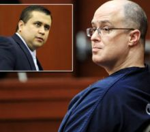Man Who Fired a Gun at George Zimmerman From Moving Car Is Sentenced