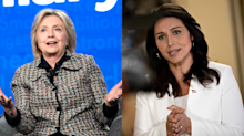 Tulsi Gabbard on suing Hillary Clinton: She is 'taking my life away'