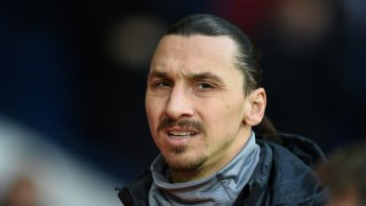 Ibrahimovic, Los Angeles Galaxy confirm MLS move