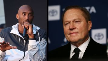 Report: Boras to grant one of Kobe's final wishes
