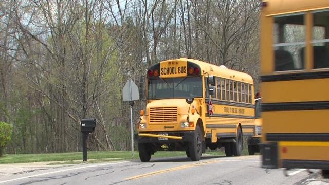 5pm: Back to school for Strongsville
