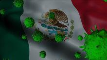 COVID-19: México presenta récord de casos en un día