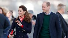 Duke and Duchess of Cambridge 'to travel to Australia' after bushfires
