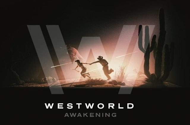 HBO's 'Westworld Awakening' VR game arrives August 20th