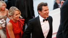 Josh Brolin and Wife Kathryn Welcome First Child Together