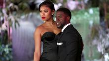 Kevin Hart Admits He's 'Guilty' of Cheating on Wife Eniko Parrish While She Was Pregnant
