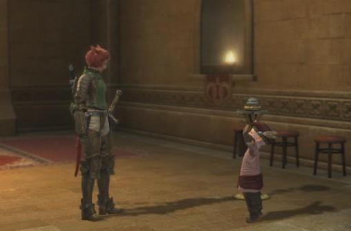 Patch 1.20 bringing Final Fantasy XIV changes to dye for