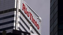 Rio Tinto asks court to OK sale of partner's diamonds in Canada mine