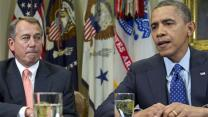 Obama's fuzzy math on the 'fiscal cliff'