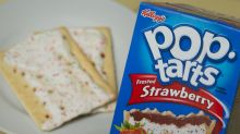 Kellogg's unveils Pop-Tarts pizza, tacos at NYC cafe