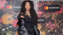 SZA on How to Pronounce Her Name—and the Weirdest Versions She's Heard