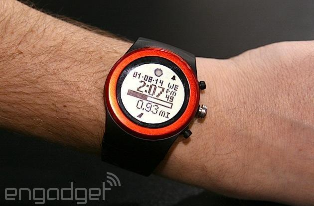 LifeTrak's new watch combines smartwatch, fitness tracker and ECG machine