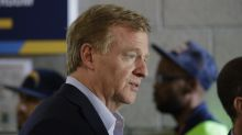 Roger Goodell: Owners, players will discuss social issues and approach next week