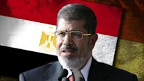 Morsi's Family Lashes Out at Egypt's Military