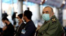 Iran army commandos start drills near mouth of Gulf