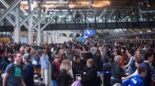 Passenger satisfaction rises at Canada's three largest airports: J.D. Power