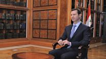 Syria Whips Up Public Support for Assad Candidacy