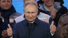 Un familiar de Putin, elegido presidente de un partido anticorrupción ruso