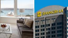 Shangri-La ripped off $250,000 from Sydney staff