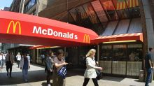 McDonald's suburban hometown is worried because the company is abandoning them for Chicago