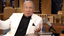 Mel Brooks Emotionally Discusses Gene Wilder's Death: 'It's A Big Shock'