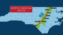 'Stop Work Order' issued for Atlantic Coast Pipeline