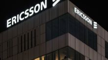 Why Telefonaktiebolaget LM Ericsson's Stock Fell 10.4% Today