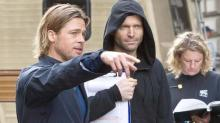 'World War Z' Blu-ray Clip: Working With Brad