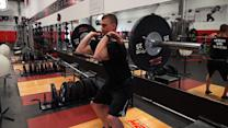 Elite Performance With Mike Boyle: Perfect Hang Clean Form