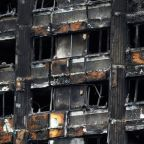 Arconic ends sales of panels used at Grenfell Tower for high-rises