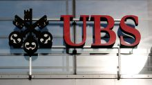 Shareholder adviser Glass Lewis opposes UBS compensation report