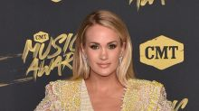 Carrie Underwood Reveals That She Suffered 3 Miscarriages in 2 Years