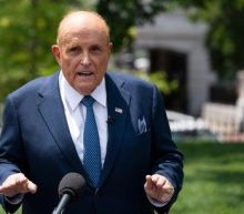 Giuliani suspended from YouTube over election conspiracies again, days after returning to platform